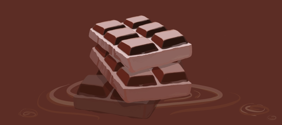 #58 All Your Favorite Chocolates